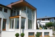 Wohnhaus in Salzburg