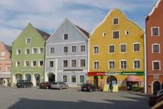 Geschäft in Obernberg am Inn zu vermieten